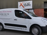 Peugeot Partner 2012 - 1 Man 500ltr X-Tank WFP Window Cleaning System