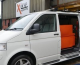 VW Transporter - 750ltr 2 Man Automated R/O System
