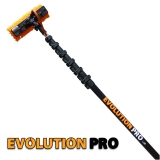 Evolution Pro 20 Foot (Hybrid) Water Fed Pole