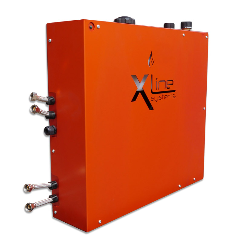 Xline Hot Water System