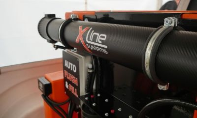 Xline Systems Reverse Osmosis Filtration