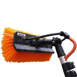 Hi-Lo Sill Window Cleaning Brush