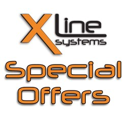xline systems window cleaning equipment special offers