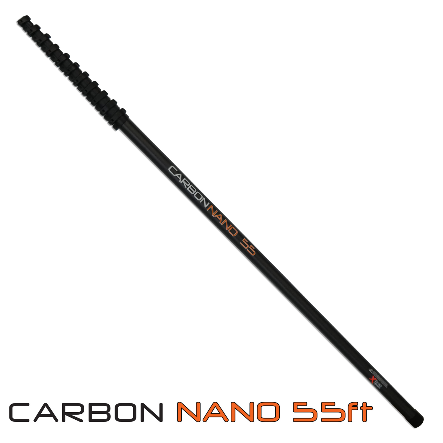 Carbon Nano 55ft Web