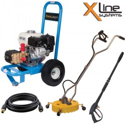 Evolution-12LPM-150Bar-Pressure-Washer