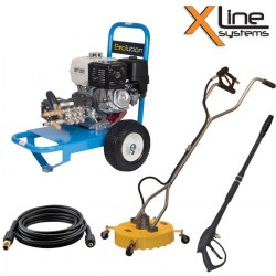 Evolution-20LPM-200Bar-Pressure-Washer