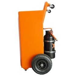 45ltr Portable Trolley