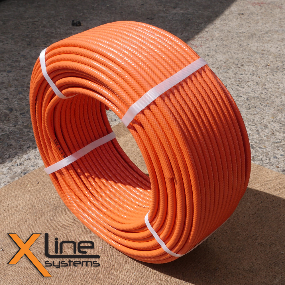 Special Offers Water Fed Pole Hose 5mm 12 5mtr For